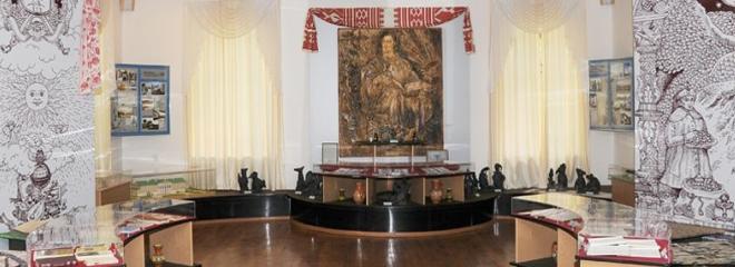 Національний літературно-меморіальний музей Г. С. Сковороди