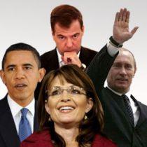 Майбутнє очима американців: крах Обами, фашизм Путіна, арешт Медведева, Україна і Грузія у вогні.
