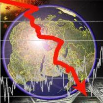 Названі винні в світовій кризі