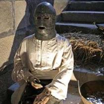 18 вересня: п'ємо в масках на руїнах Бастилії