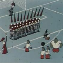 Усі на стадіон, пити за Міжнародний день футболу