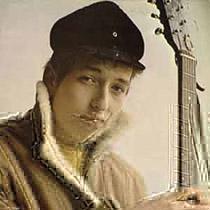 3 лютого п'ємо за дебют Боба Ділана