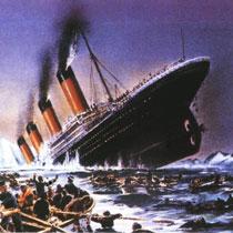 БУЛЬБЕЦЬ! П'ємо за Титанік, закушуємо льодом, ридаємо в кінотеатрі