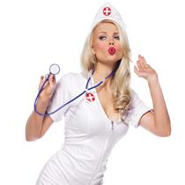 «Сестрицю, води! Запити!» 12 травня – День медичних сестер і День народження КОМП'ЮТЕРА!