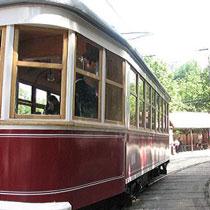 «Ну-у-у, ЗА ПРОЇЗД!». 2 червня виконується 117 років електричному трамваю