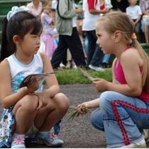 «Барабашово» загрожує здоров'ю дітей