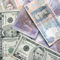 НБУ: євро подорожчав, долар і рубль – подешевшали