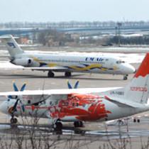Ярославський чекає на сигнал уряду, щоб почати будувати харківський аеропорт