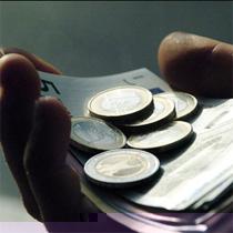 За день у Харкові долар піднявся з 5.2 до 5.4 гривні
