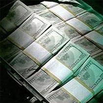 Долар в обмінках Харкова стабільний