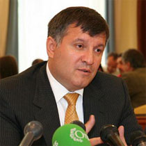Аваков: українська банківська система поза кризою