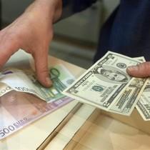 В обмінках Харкова більше $100 в одні руки не дають