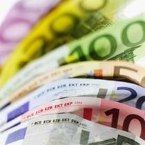 Глава НБУ: через рік євро коштуватиме 2.2 гривні