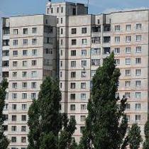 Навесні квартири у Харкові подешевшають у 2 рази