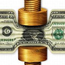 До кінця тижня долар упаде до 6 гривень (банки)