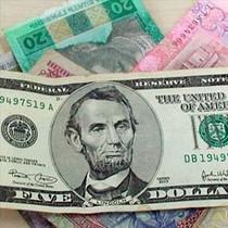 Ющенко змусить українців поміняти долари на гривні