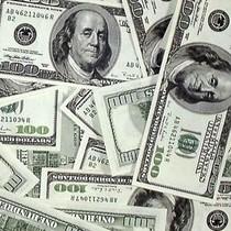 Долар на міжбанку зупинився на рівні 9.3/9.6