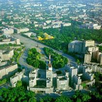 Харків – перше місто, по якому вдарить криза