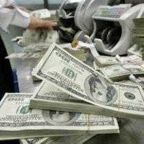 Долар почав падати