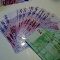 Нацбанк зміцнив позиції гривні щодо євро