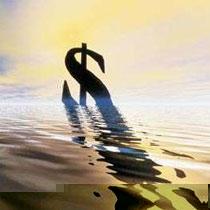 Харківські обмінки знову обвалили долар