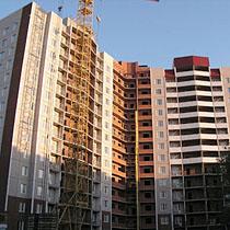 Харків: ціни на житло в гривні падають швидше, ніж в доларі.