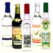 Тимошенко пропонує піднімати ціну на горілку і вино щорічно