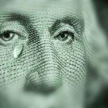 Америка визнала себе винною у фінансовій кризі