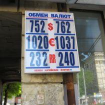 Долар шкодує про своє недавнє падіння.