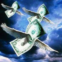 Гроші у Павленка – особливий предмет: ось вони є – і ось їх нема.