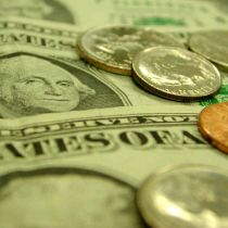 Чим більше паніки – тим дорожчий долар.