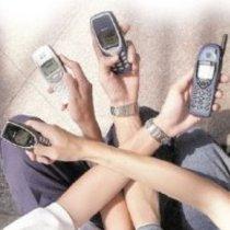 стільникові телефони