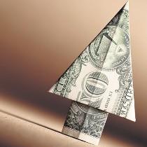 долар росте