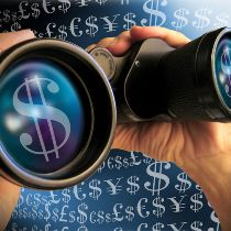 Долар росте на очах