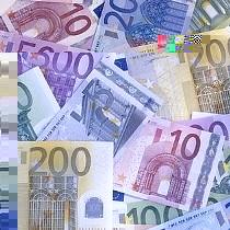 Євро починає і ...