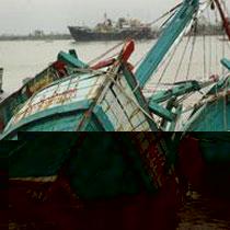 Ураган в Мьянме вже убив 28 тисяч чоловік