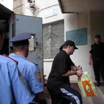 Адвокат просить для Полтавця виправдувальний вирок. Суд пішов на нараду