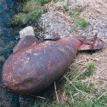 Контррозвідка перевіряє, чи крали снаряди зі складу в Лозовій