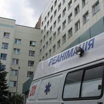 Харків'янка «забула» про те, що потрапила в аварію