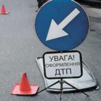 Протягом вихідних у Харкові збили 3-х пішоходів. Один з них загинув