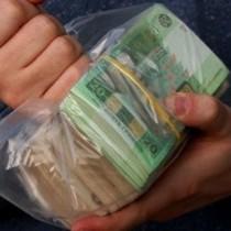 У Харкові міліція оштрафувала більше 300 «мінял»