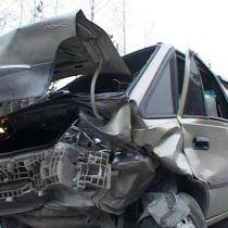 ДТП під Харковом: 5 осіб загинули, 19 поранені