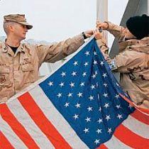 Шок! Солдати США гвалтують один одного