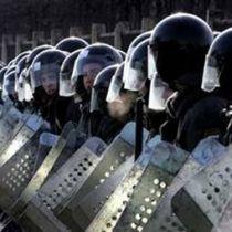 ШОК! Харківська міліція побила в Києві демонстрантів