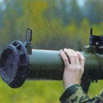Мешканцю Боснії попалася теща-Маклауд, яку не бере гранатомет