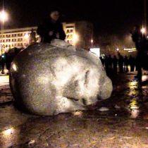ЖАХ! В Росії оголошено полювання на Леніна