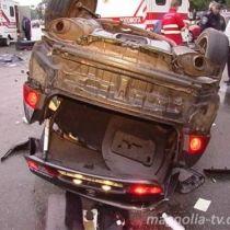 Водій автомобіля-вбивці ні в чому себе не винить