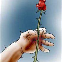 Суд засудив турка до дарування квітів дружині. Щоб не бив