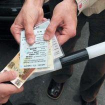 Київські ДАІшники до напівсмерті побили водія за те, що він відмовився давати хабаря