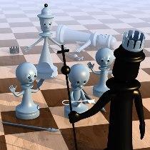 шахова комбинація